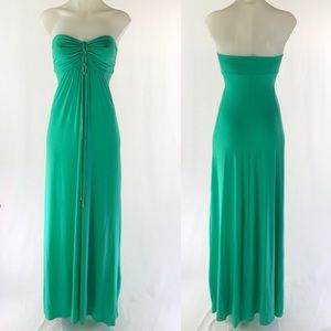 315644ca0b Veronica M strapless Maxi Dress